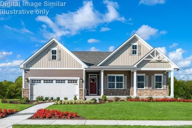 341 Black Locust Lane #341, Harrisburg, NC 28075 (#3666631) :: LePage Johnson Realty Group, LLC
