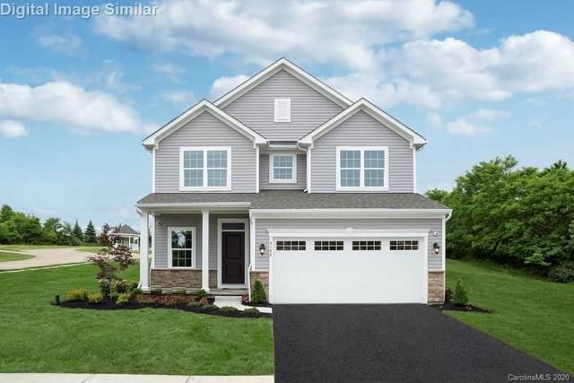 342 Black Locust Lane #342, Harrisburg, NC 28075 (#3666634) :: LePage Johnson Realty Group, LLC