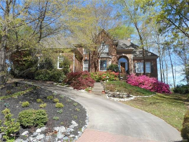 865 Kings Crossing Drive NW, Concord, NC 28027 (#3666642) :: Exit Realty Vistas