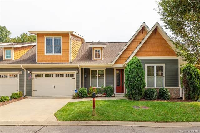 55 Creekside View Drive, Asheville, NC 28804 (#3666643) :: The Downey Properties Team at NextHome Paramount