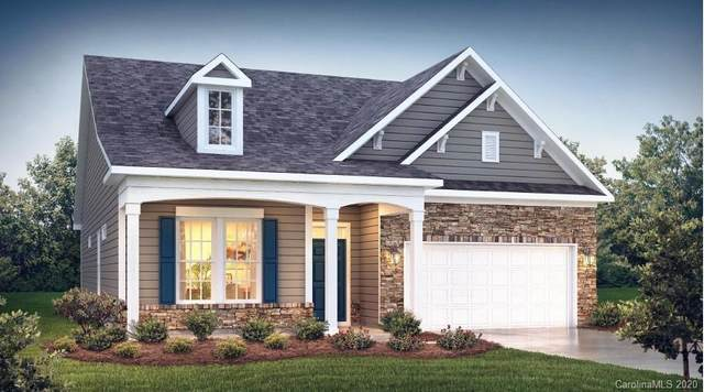 5008 Lydney Circle, Waxhaw, NC 28173 (#3666650) :: The Downey Properties Team at NextHome Paramount