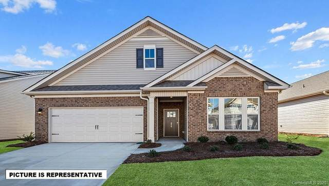 167 Hanks Bluff Drive, Mooresville, NC 28117 (#3666681) :: Bigach2Follow with Keller Williams Realty