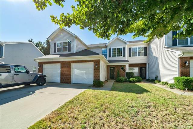 11961 Stratfield Place Circle, Pineville, NC 28134 (#3666686) :: Charlotte Home Experts