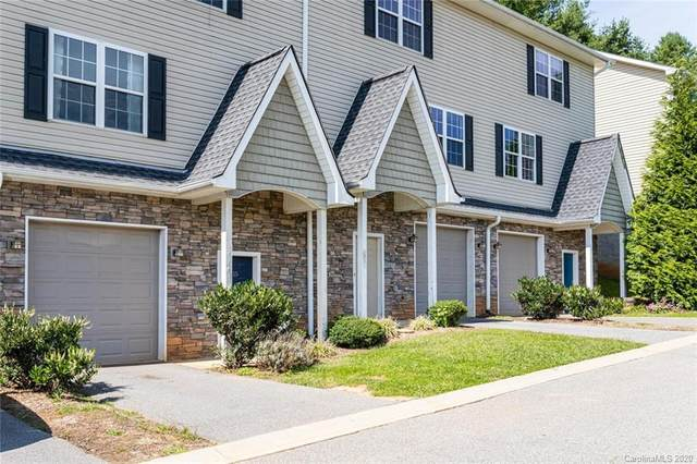 15 Terrace Court, Asheville, NC 28804 (#3666696) :: Charlotte Home Experts