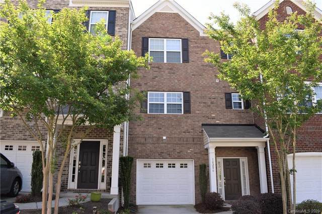14206 Waterfowl Lane, Charlotte, NC 28262 (#3666725) :: LePage Johnson Realty Group, LLC
