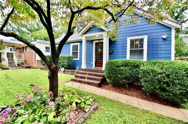 1013 Spruce Street, Charlotte, NC 28203 (#3666733) :: High Performance Real Estate Advisors