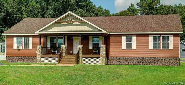 35 John Clark Way #35, Lincolnton, NC 28092 (#3666735) :: High Performance Real Estate Advisors