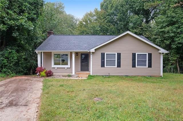 7961 Monfreya Court, Charlotte, NC 28212 (#3666736) :: Carlyle Properties