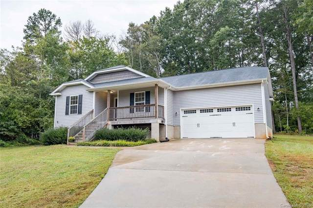 4649 Leepers Street, Iron Station, NC 28080 (#3666737) :: Exit Realty Vistas