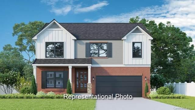 3639 Longpond Lane #44, Monroe, NC 28110 (#3666739) :: Stephen Cooley Real Estate Group