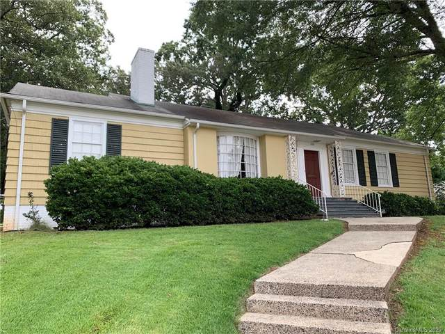 328 1st Street NE, Hickory, NC 28601 (#3666743) :: LePage Johnson Realty Group, LLC