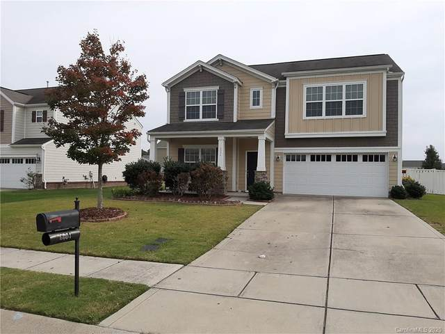 6004 Farm Pond Road, Indian Trail, NC 28079 (#3666756) :: High Performance Real Estate Advisors