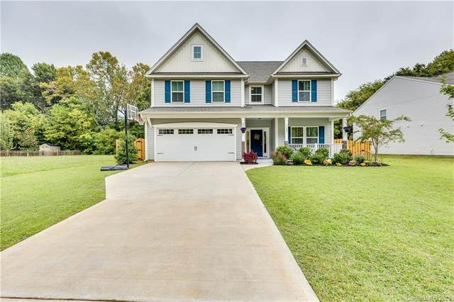 2124 Middlebridge Court, Fort Mill, SC 29715 (#3666768) :: The Premier Team at RE/MAX Executive Realty