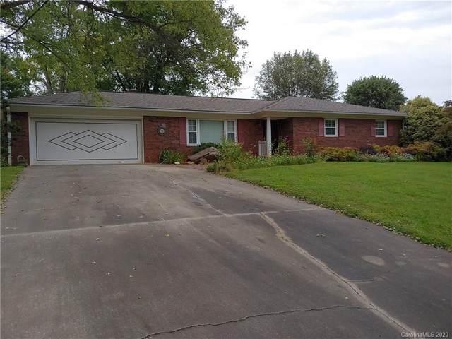 143 Raven Oak Drive, Wilkesboro, NC 28697 (#3666779) :: The Downey Properties Team at NextHome Paramount