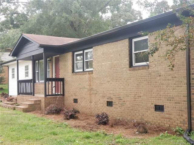 4538 Richburg Road, Chester, SC 29706 (#3666785) :: LePage Johnson Realty Group, LLC