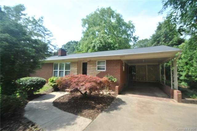 1610 Garland Avenue, Gastonia, NC 28052 (#3666800) :: The Downey Properties Team at NextHome Paramount