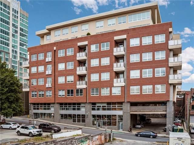 12 S Lexington Avenue #203, Asheville, NC 28801 (#3666809) :: High Performance Real Estate Advisors