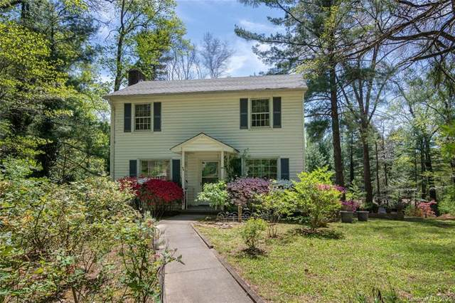 66 Redwood Road, Asheville, NC 28804 (#3666812) :: Miller Realty Group
