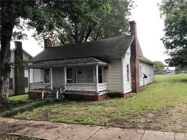 721 S Church Street, Salisbury, NC 28144 (#3666820) :: Stephen Cooley Real Estate Group