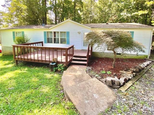 239 Laurelwood Lane, Mills River, NC 28759 (#3666826) :: Exit Realty Vistas