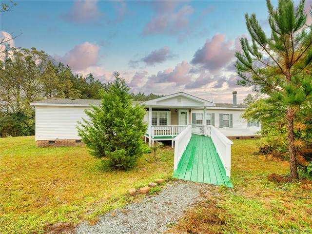 38328 Gold Hill Road, Richfield, NC 28137 (#3666849) :: Caulder Realty and Land Co.