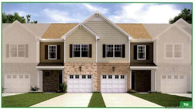 9449 Tiger Lily Lane #19, Indian Land, SC 29707 (#3666850) :: Homes Charlotte