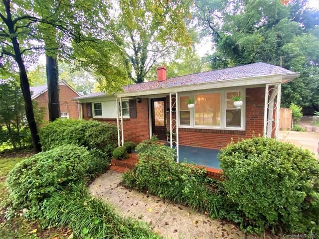 1912 Umstead Street, Charlotte, NC 28205 (#3666852) :: Puma & Associates Realty Inc.