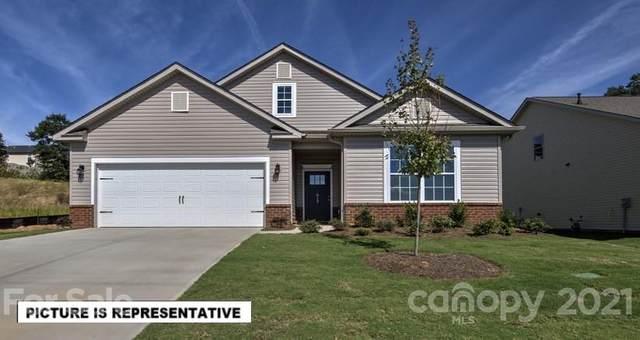 155 Hanks Bluff Drive #65, Mooresville, NC 28117 (#3666876) :: DK Professionals