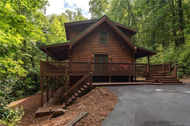 501 Bolt Road #223, Lake Lure, NC 28746 (#3666893) :: Mossy Oak Properties Land and Luxury