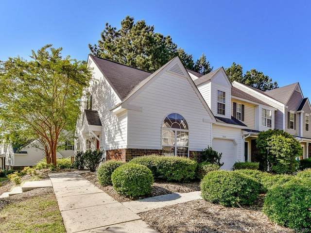 9505 Elizabeth Townes Lane, Charlotte, NC 28277 (#3666905) :: Caulder Realty and Land Co.