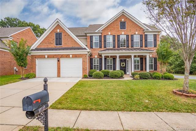 17733 Campbell Hall Court, Charlotte, NC 28277 (#3666914) :: The Mitchell Team