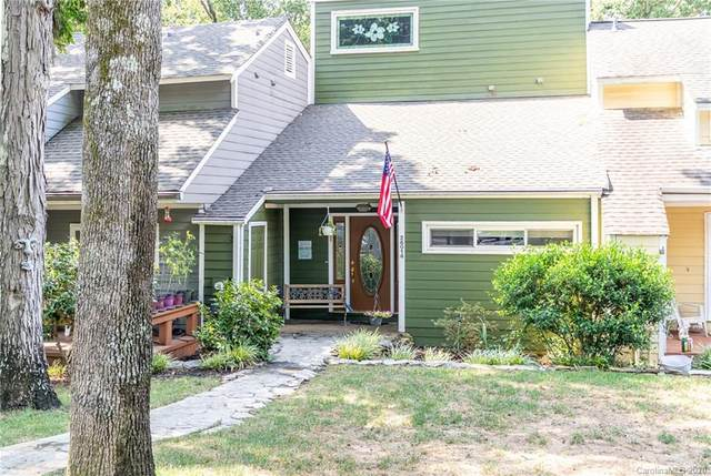 26014 Misty Way Drive, Tega Cay, SC 29708 (#3666923) :: Miller Realty Group