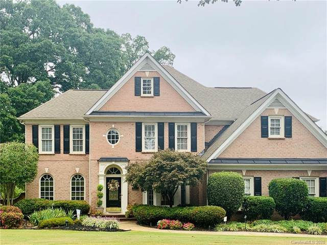 275 Heritage Boulevard, Fort Mill, SC 29715 (#3666925) :: High Performance Real Estate Advisors