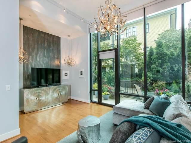 60 N Market Street #106, Asheville, NC 28801 (#3666930) :: Stephen Cooley Real Estate Group