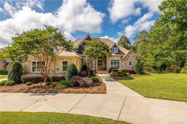 5645 Lake Wylie Road, Lake Wylie, SC 29710 (#3666943) :: Stephen Cooley Real Estate Group