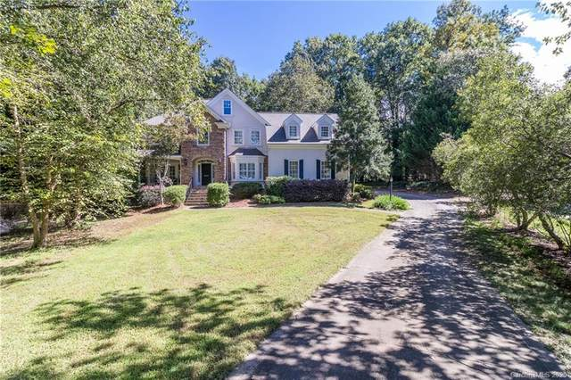 2200 Beaucatcher Lane, Charlotte, NC 28270 (#3666944) :: IDEAL Realty