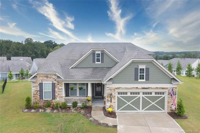 7307 Surprise Court, Charlotte, NC 28215 (#3666960) :: Keller Williams South Park