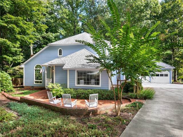3 White Rock Court, Arden, NC 28704 (#3666961) :: MOVE Asheville Realty