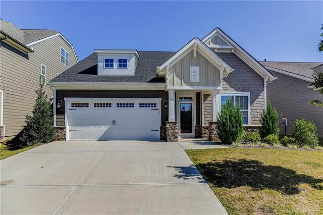 171 Rustling Waters Drive #146, Mooresville, NC 28117 (#3666968) :: LePage Johnson Realty Group, LLC