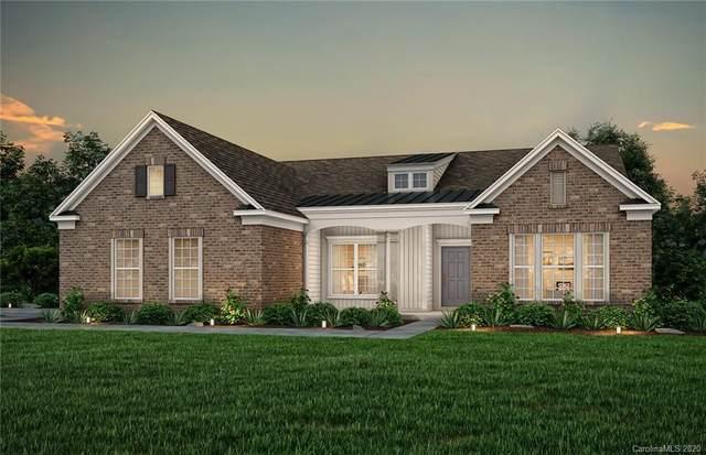 9325 Miami Bluff Drive #334, Huntersville, NC 28078 (#3666993) :: Johnson Property Group - Keller Williams