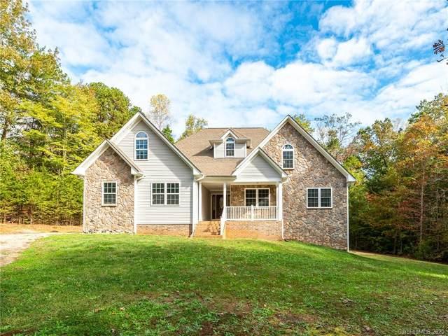 3237 Oak Ridge Circle, Lincolnton, NC 28092 (#3666996) :: Mossy Oak Properties Land and Luxury