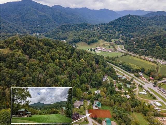 9999 Tanner Trail #2, Waynesville, NC 28785 (#3666999) :: Mossy Oak Properties Land and Luxury
