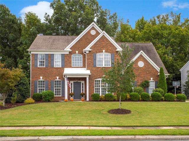 6820 Guinevere Drive, Charlotte, NC 28277 (#3667002) :: Caulder Realty and Land Co.