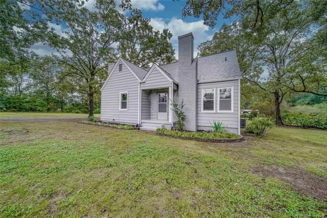 28714 Nc Hwy 24/27 Highway, Albemarle, NC 28001 (#3667019) :: Carlyle Properties