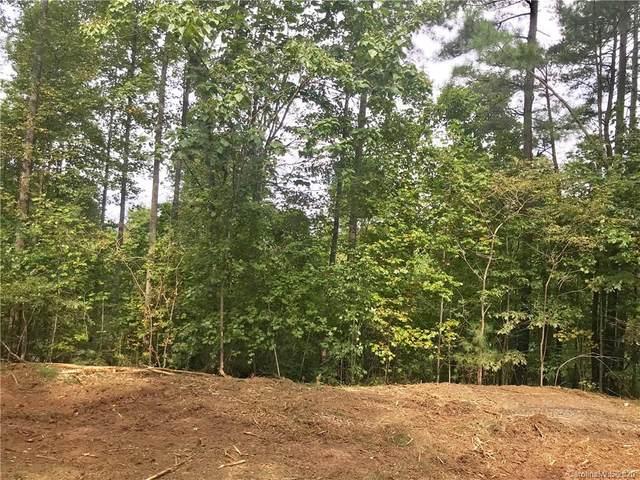 0 Brindlewood Drive 48V, Nebo, NC 25761 (#3667023) :: Caulder Realty and Land Co.