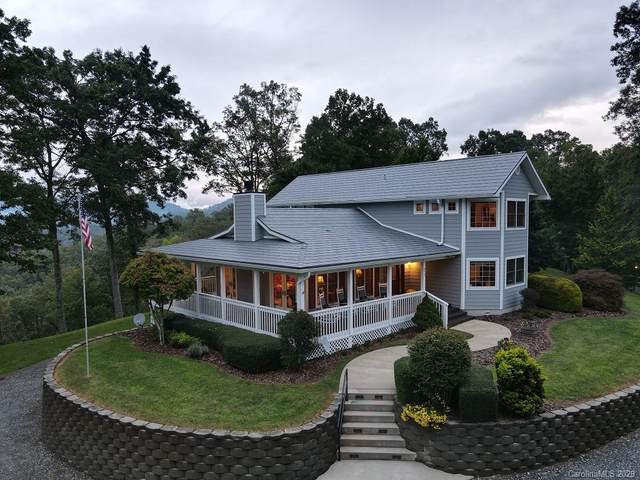 372 Purple Mountain Road, Sylva, NC 28779 (#3667036) :: Stephen Cooley Real Estate Group