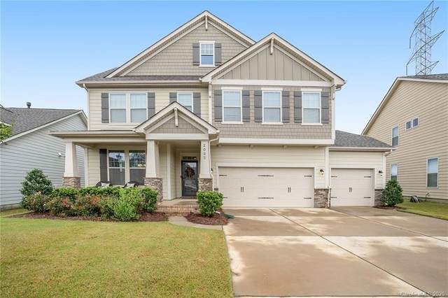 2005 Doughton Lane, Indian Trail, NC 28079 (#3667061) :: The Premier Team at RE/MAX Executive Realty