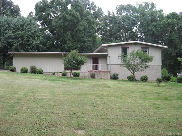 110 Tall Pine Circle, Salisbury, NC 28147 (#3667066) :: LePage Johnson Realty Group, LLC