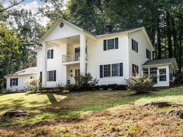 39 Ray Hill Road, Horse Shoe, NC 28742 (#3667071) :: Besecker Homes Team