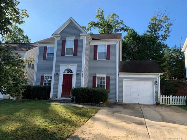 8558 Filbert Lane, Charlotte, NC 28215 (#3667082) :: The Mitchell Team